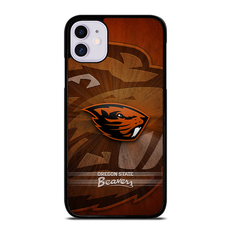 Oregon State Beavers for iPhone 11 Case Cover