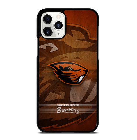 Oregon State Beavers for iPhone 11 Pro Case Cover