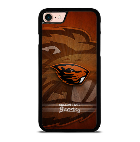 Oregon State Beavers for iPhone 7 and 8 Case