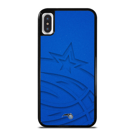 Orlando Magic for iPhone X and XS Case
