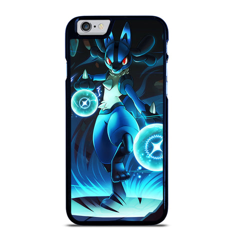 POKEMON LUCARIO iPhone 6 / 6s Case