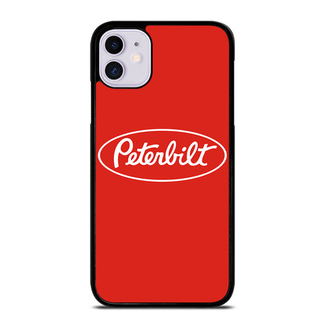 Peterbilt Truck Logo for iPhone 11 Case Cover