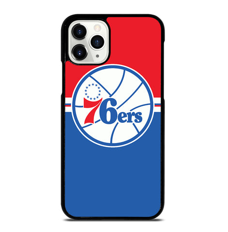 Philadelphia 76ers Basketball for iPhone 11 Pro Case Cover