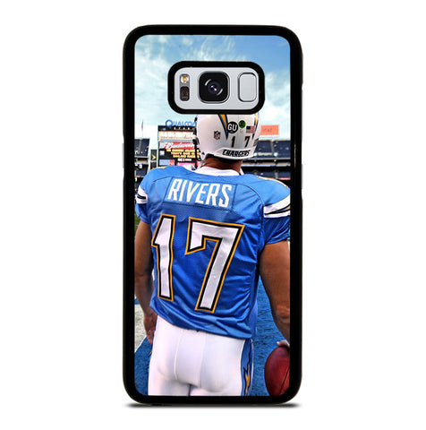 Philip Rivers for Samsung Galaxy S8 Case Cover