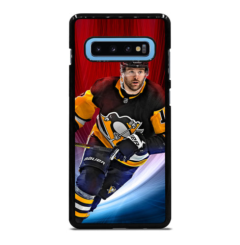 Pittsburgh Penguins Bryan Rust for Samsung Galaxy S10 Plus Case Cover