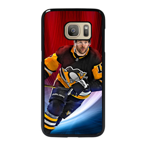 Pittsburgh Penguins Bryan Rust for Samsung Galaxy S7 Case Cover