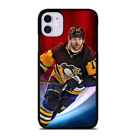 Pittsburgh Penguins Bryan Rust for iPhone 11 Case