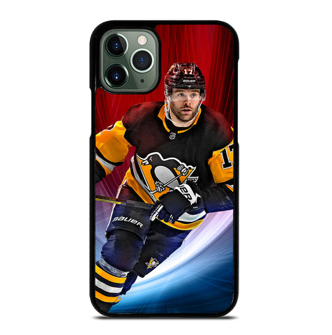 Pittsburgh Penguins Bryan Rust for iPhone 11 Pro Max Case