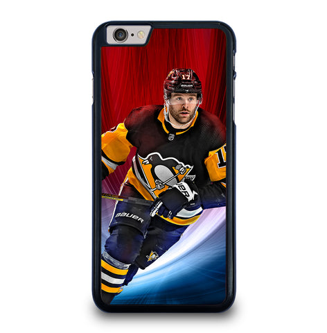 Pittsburgh Penguins Bryan Rust for iPhone 6 and 6S Plus Case