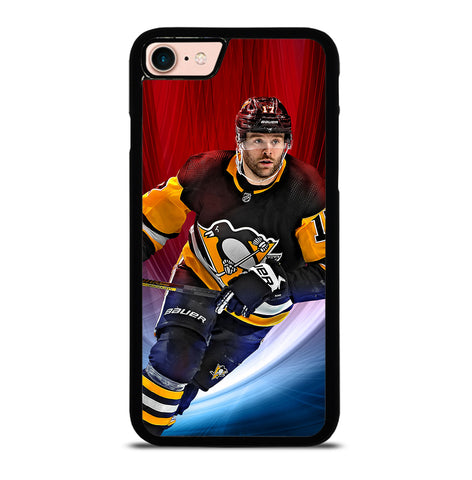 Pittsburgh Penguins Bryan Rust for iPhone 7 and 8 Case Cover