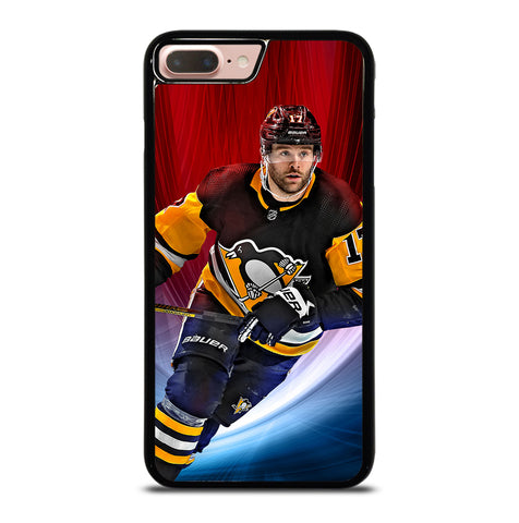 Pittsburgh Penguins Bryan Rust for iPhone 7 and 8 Plus Case Cover