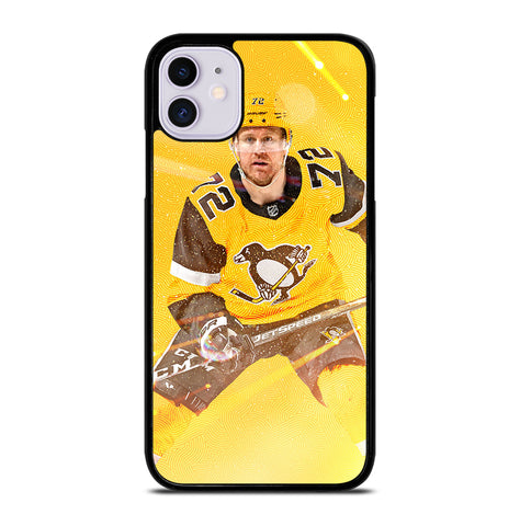 Pittsburgh Penguins Patric Hornqvist for iPhone 11 Case Cover