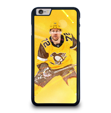 Pittsburgh Penguins Patric Hornqvist for iPhone 6 or 6S Plus Case Cover