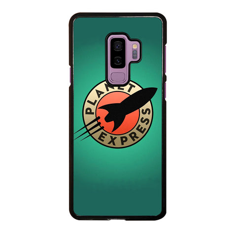 Planet Express Futurama for Samsung Galaxy S9 Plus Case
