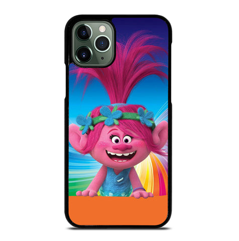 Poppy Branch Trolls for iPhone 11 Pro Max Case