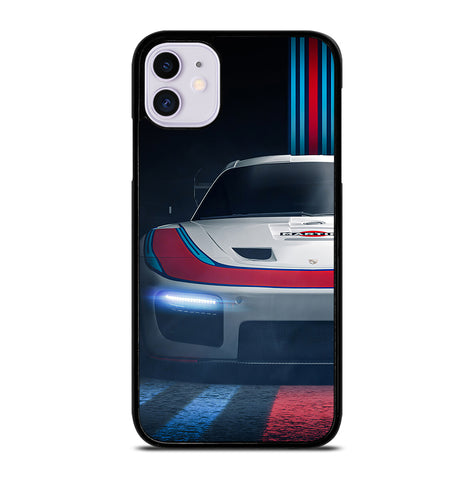 Porsche Manhart TR700 for iPhone 11 Case