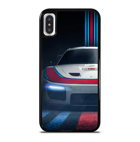 Porsche Manhart TR700 for iPhone X or XS Case
