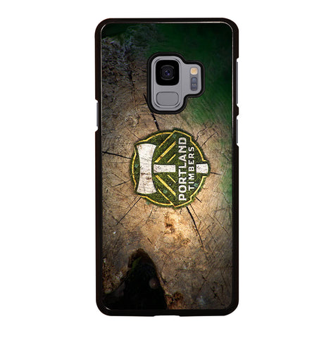 Portland Timbers FC for Samsung Galaxy S9 Case Cover