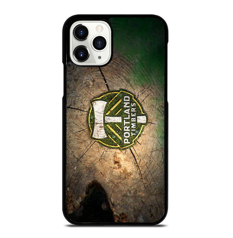 Portland Timbers FC for iPhone 11 Pro Case