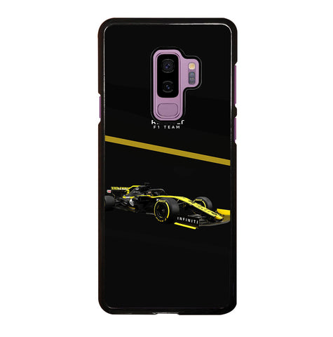 Renault F1 Team for Samsung Galaxy S9 Plus Case