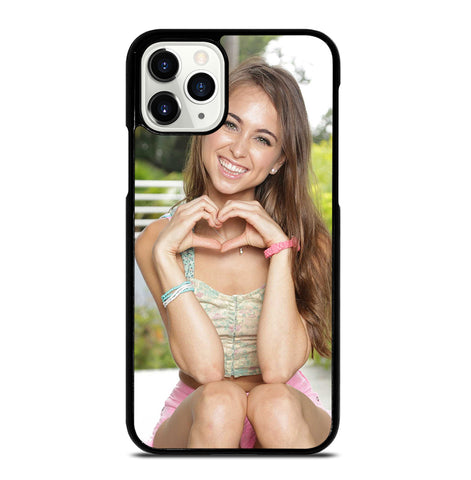 Riley Reid Love You for iPhone 11 Pro Case