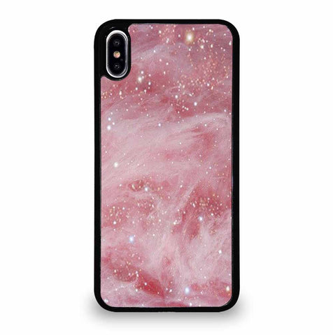 SHINY SPARKLE BLING GLITTER HANDCRAFT CRYSTAL iPhone XS Max Case