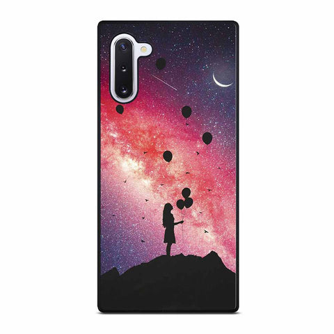 SKY ATMOSPHERE SPACE for Samsung Galaxy Note 10 Case Cover