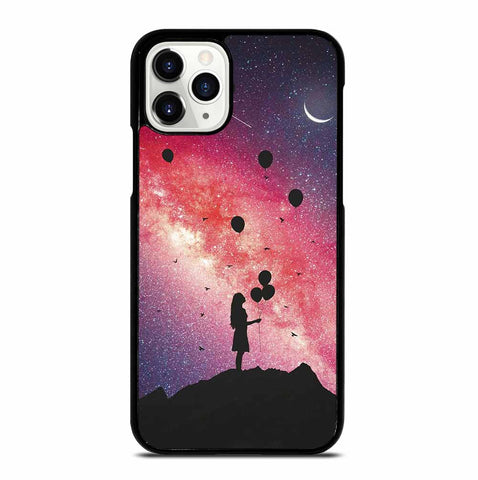 SKY ATMOSPHERE SPACE for iPhone 11 Pro Case Cover