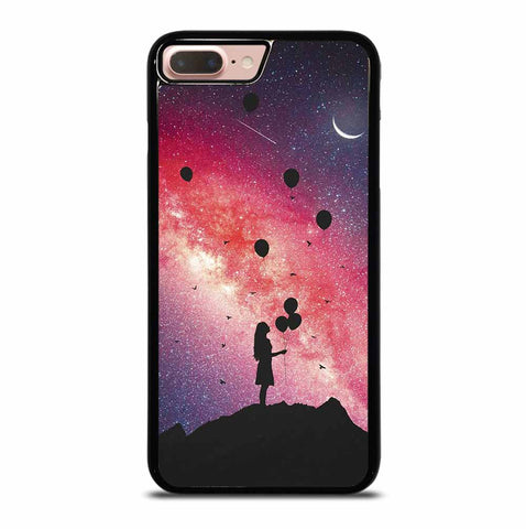 SKY ATMOSPHERE SPACE for iPhone 7 and 8 Plus Case