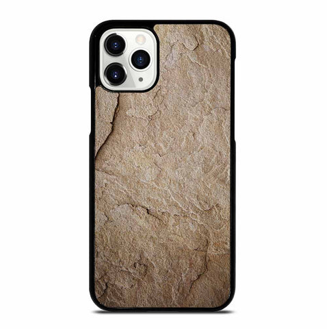 STONE SANDSTONE SURFACE iPhone 11 Pro Case Cover