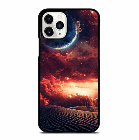 STORM OF VENUS for iPhone 11 Pro Case Cover