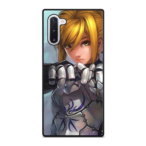 Saber Fate Series for Samsung Galaxy Note 10 Case