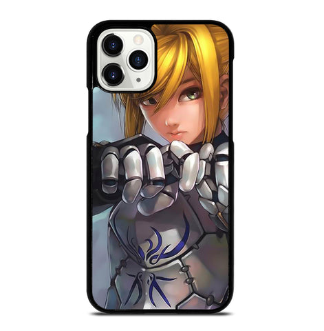 Saber Fate Series for iPhone 11 Pro Case Cover