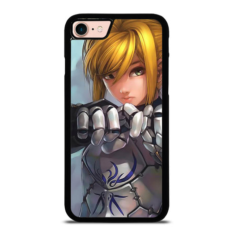 Saber Fate Series for iPhone 7 or 8 Case Cover