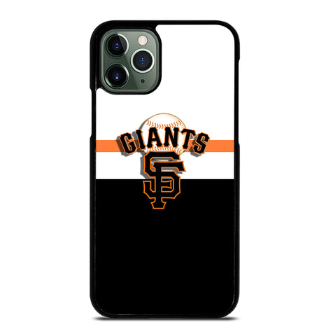 San Francisco Giants for iPhone 11 Pro Max Case