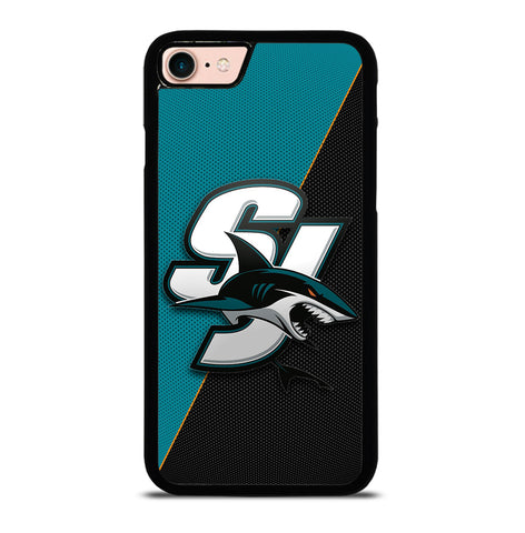 San Jose Sharks Symbol for iPhone 7 or 8 Case