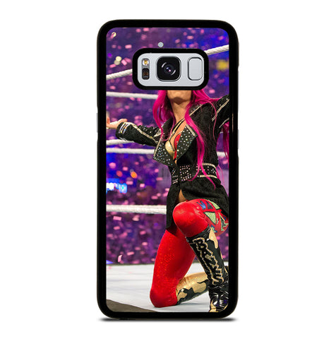 Sasha Banks for Samsung Galaxy S8 Case Cover
