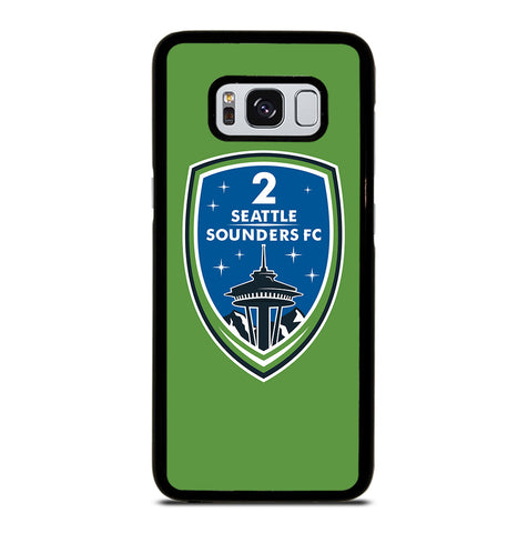 Seattle Sounders FC for Samsung Galaxy S8 Case