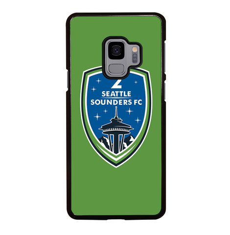 Seattle Sounders FC for Samsung Galaxy S9 Case Cover