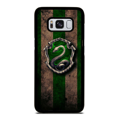 Slytherin Logo for Samsung Galaxy S8 Case