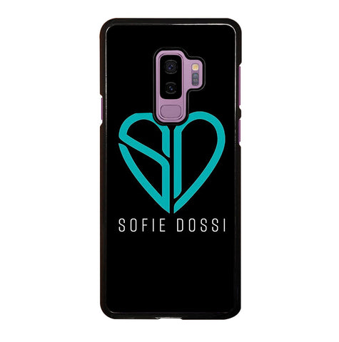 Sofie Dossi for Samsung Galaxy S9 Plus Case