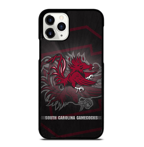 South Carolina Gamecocks for iPhone 11 Pro Case Cover