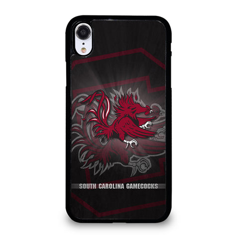 South Carolina Gamecocks for iPhone XR Case Cover