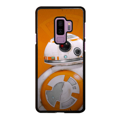 Star Wars BB-8 Droid for Samsung Galaxy S9 Plus Case