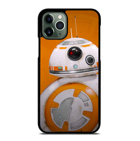 Star Wars BB-8 Droid for iPhone 11 Pro Max Case Cover