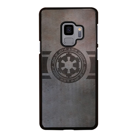 Star Wars Empire Logo for Samsung Galaxy S9 Case