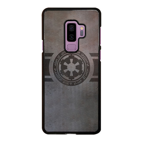 Star Wars Empire Logo for Samsung Galaxy S9 Plus Case
