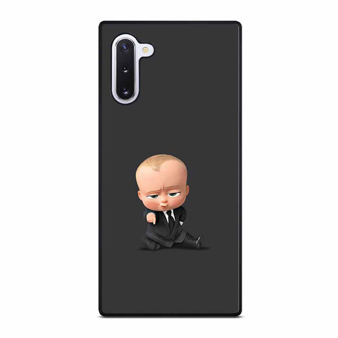 THE BOSS BABY for Samsung Galaxy Note 10 Case Cover
