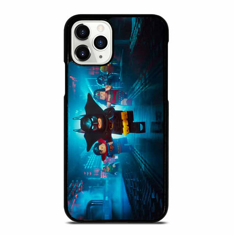 THE LEGO BATMAN iPhone 11 Pro Case