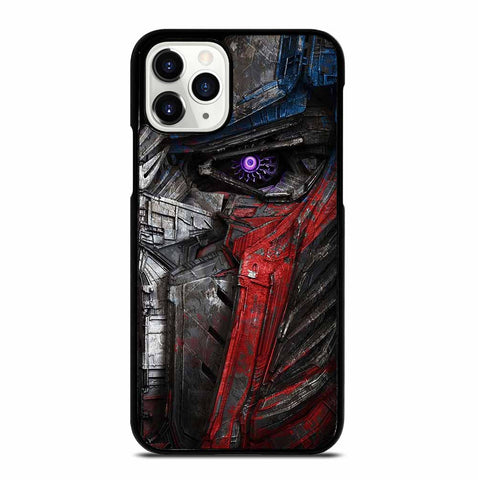 TRANSFORMERS THE LAST KNIGHT OPTIMUS PRIME iPhone 11 Pro Case